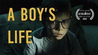 A Boy's Life   Scary Short Horror Film   Screamfest