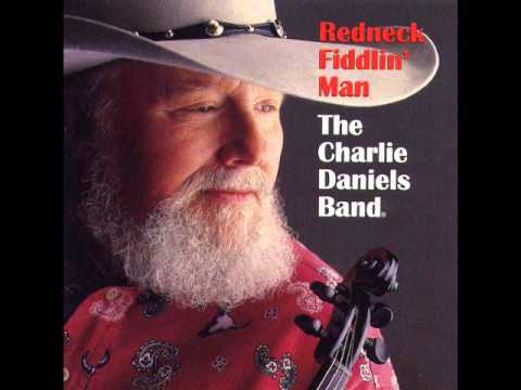 Charlie Daniels Band - High Speed Heroes