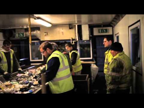 Love Where You Live 2012 - Amgen MRF Supervisors