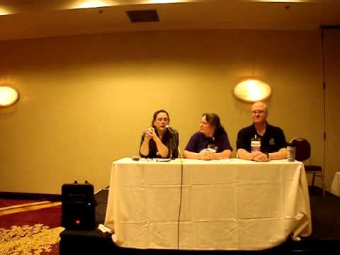 Westercon 67 Fannish Inquisition: Portland in 2016 Westercon Bid