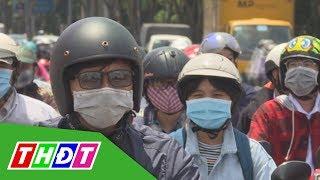 Khí thải từ giao thông gây ô nhiễm nặng (15/9/2018) | An toàn giao thông | THDT