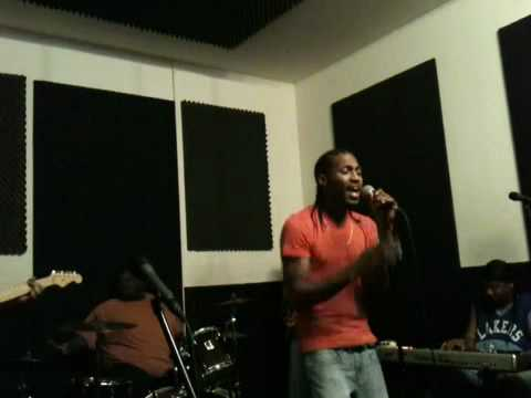 Robert Norman (Covers With Band) Usher's - You Make Me Wanna