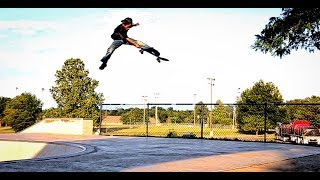 Skateboard Tricks That Look Impossible #2