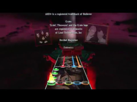 Guitar Hero 3 | Final Boss Battle + End Credits | Expert Guitar