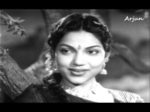 Chandi Rani Songs - O Taraka O Jabili - Ntr, Bhanumathi video