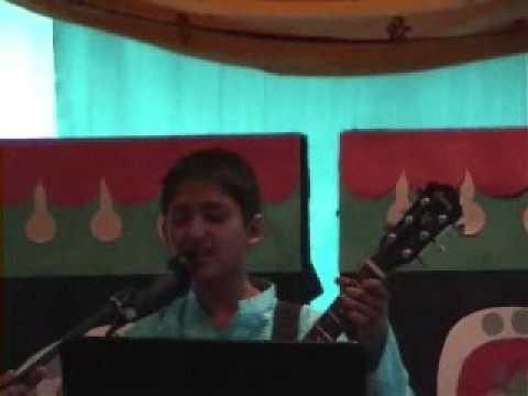 Coffee Houser Sei Addata - Sung By Raabez Ahmad video