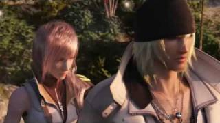 Final Fantasy XIII - It's Not Over