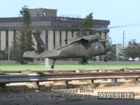 8/30/2005 Hurricane Katrina, New Orleans, LA Aftermath Video - Katrina Raw Master 32