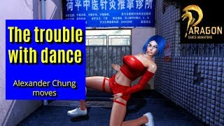 The Trouble | SECOND LIFE Equal10 and Alexander Chung