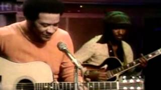 Bill Withers Use Me Live In Studio 1972
