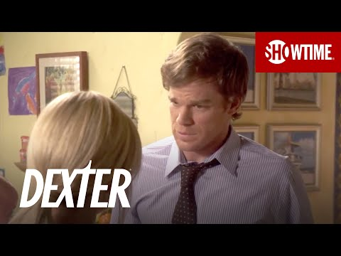 Dexter | Behind the Scenes: Trinity Killer & Family Man | Season 4