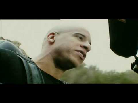 Vin Diesel - Triple X - Bridge Jump - Xxx video