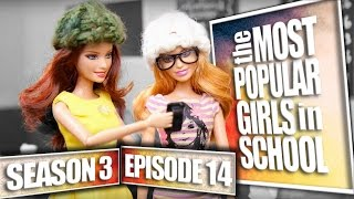 Episode 44: Hipster Coffee Shop   The Most Popular Girls in School