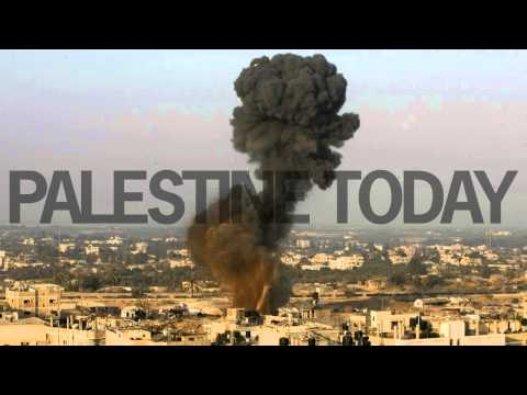 Palestine Today - Episode 6 - April 13, 2013