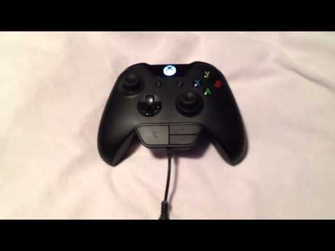 Xbox One Chat Headset Adapter - Review - Use Xbox 360 Headset on Xbox One