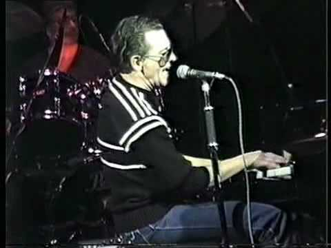 Jerry Lee Lewis - Lonesome Fiddle Man