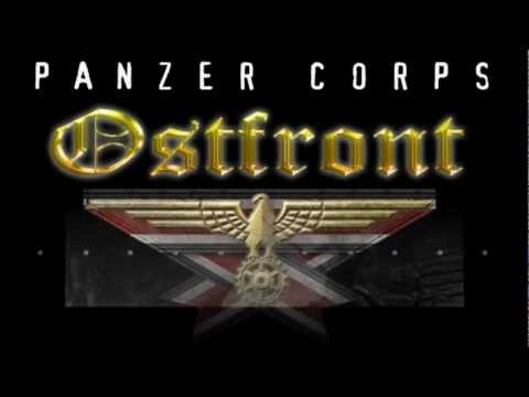 Panzer Corps Ostfront (DMP Add-on)
