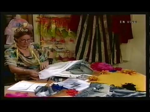 Falda Jean Facil 2