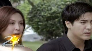 Kung ako na lang sana (2003) - Official Trailer