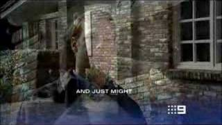 Channel Nine Cold Case Promotion