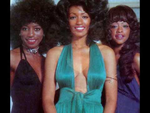 The Three Degrees - I Turn To You