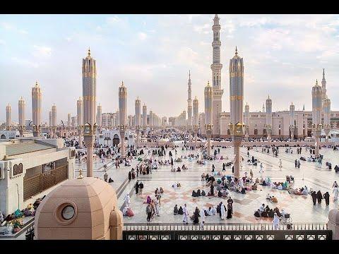 Naat Sharif - Ahmed Ali Hakim Naat - Merzi Meray Hazoor De - Muhammad Adil Waheed video