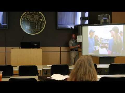 Disaster Survivor Assistance Teams Presentation NJGAINED Meeting July 2014