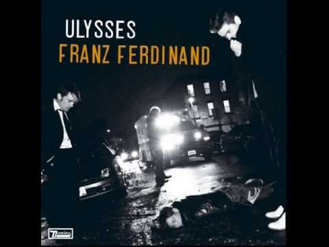 Franz Ferdinand - Anyone In Love