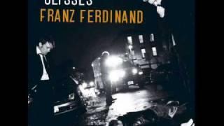 Watch Franz Ferdinand Anyone In Love video