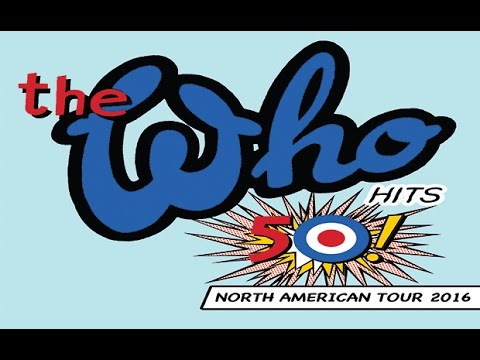 the who - minneapolis mn - full concert - 5-1-16