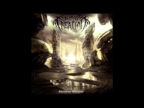 Beyond Creation - Elusive Reverence