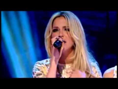 Sarah Harding - 'Ten' Era TV Performances Vocal Highlights