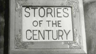 Stories of the Century - Rube Burrows, Full episode, Classic Western TV Series