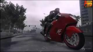 চাইনা মেয়ে তুমি (GTA V version)!!!