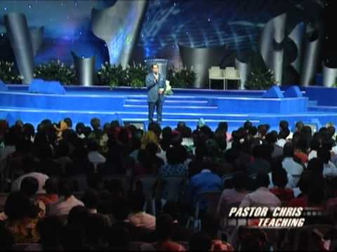 The Word In You Pt 1 Pastor Chris Oyakhilome video