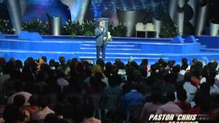 The Word In You pt 1 pastor chris oyakhilome
