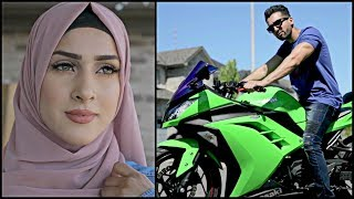 MAGIC MOTORCYCLE | Sham Idrees