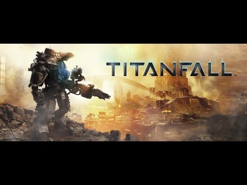 TITANFALL GAME PLAY ATTRIBUTION - POWER RANGERS ON STEROIDS!