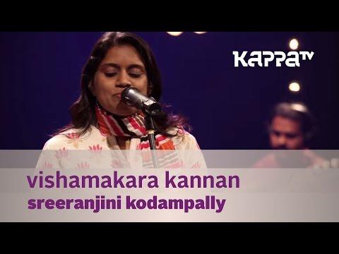Vishamakara Kannan - Sreeranjini Kodampally - Music Mojo Season...
