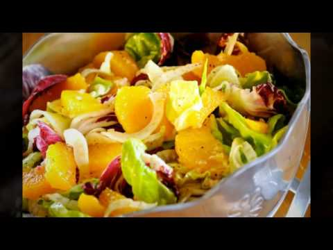 Food Channel Sneak Peek: Easter Potluck