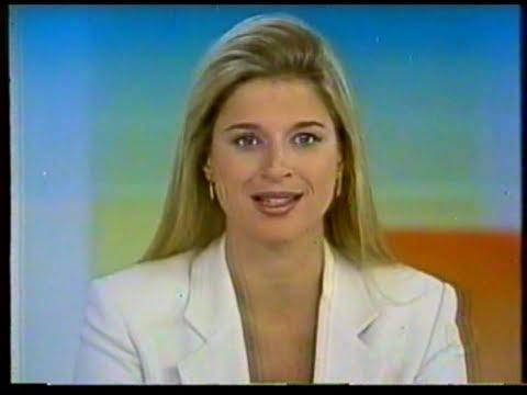 Jornal Hoje - Rede Globo (02/01/1999)