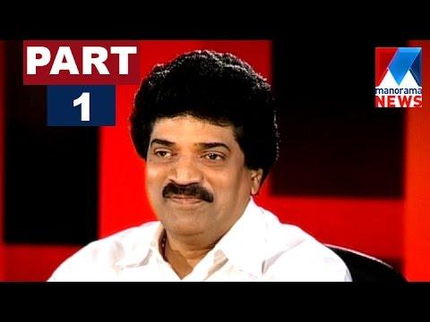 M G Sreekumar in Nere Chowe -Part1  | Old episode  | Manorama News