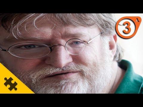 Half-Life 3 НЕ БУДЕТ. Утечка VALVE (На фоне ностальгический ЛЕТС ПЛЕЙ) [СЛУХИ]