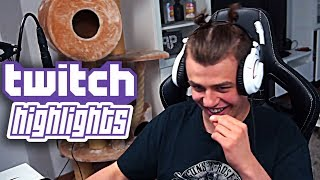 LIVESTREAM HIGHLIGHTS #25 - Papaplatte - Best Of Twitch