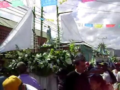 PUERTO PIRITU Fiesta de la Virgen