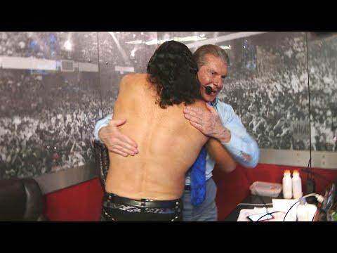Go behind the scenes of The Hardys' stunning return to WWE on WWE 24 (WWE Network Sneak Peek) thumbnail
