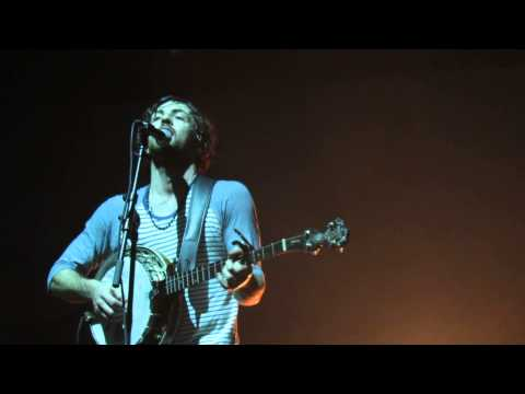 The Avett Brothers - Life - Littlejohn Coliseum - Clemson SC 4-11-13