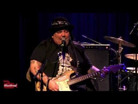 POPA CHUBBY ☠ The Catfish (NEW song)  9/30/16 FTC