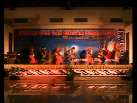 Pensi Gkps Denpasar 2011   Haroanbolon video