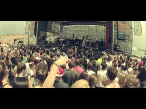 Mad Decent Block Party 2012 - Philly Recap